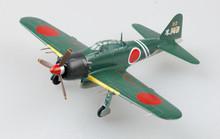 Easy Models Zero A6M5 203rd Naval Air Squadron 1945 - 1/72 EM36350