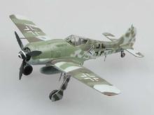 Easy Models Focke Wulf 190A-8  Kurt Buhlingen JG2 1/72 EM36362