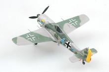 Easy Models Focke Wulf 190A-8  Stab JG51 1944 1/72 EM36363