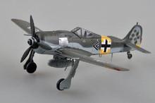 Easy Models Focke Wulf FW190A-6 - I/JG54 -Hauptmann Walter Nowotny 1943 1/72 EM36404