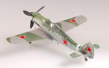 Easy Models Focke Wulf FW190 CCCP 1945 - 1/72 EM37263