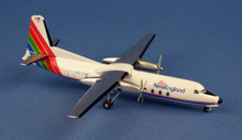 Western Models Air New Zealand FH-227 N377NE -  Ltd 100 1/200 AC219732