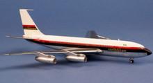 Western Models Caribbean Airways Boeing 707-138B G-AVZZ -  Ltd120 1/200 WM137