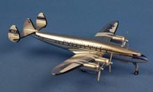 Western Models Pan American Lockheed L-749 N86527 -  Ltd 135 1/200 AC219612