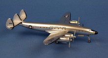 Western Models US Air Force VC-121 8614  - Ltd200 1/200 AC219702