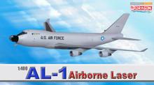 Dragon Warbirds Boeing AL-1 Airborne Laser  1/400 DW56346