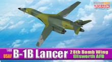 Dragon Warbirds B-1B Lancer 28th Bomb Wing Ellsworth AFB 1/400 DW56225