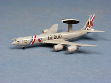 Dragon Warbirds E-3F French Air force Anniversary 1/400 DW55685