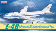Dragon Warbirds E-4B Advanced Airborne Command Post 1/400 DW56269