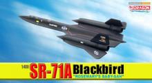 "Dragon Warbirds SR-71A Blackbird ""Rosemary's baby-san"" 1/400 DW56222"