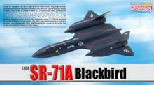 Dragon Warbirds SR-71A Blackbird 1/400 DW56263