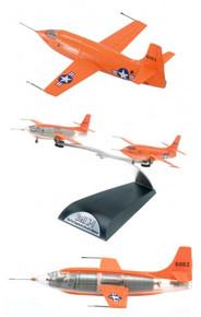 "Dragon Warbirds Bell X-1 ""Sonic Breaker"" - 1/144 Dragon Models DW51021"
