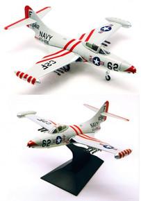 Falcon Models F9F-2  ATU-206, NAS Pensacola, 1956 1/72 FM721003