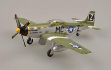 "Easy Models P-51D ""Mustang"" 79TH FS - 1/48 EM39302"
