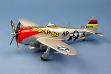 "Easy Models P-47D ""Thunderbolt"" 531th FS / 406th FG 1/48 EM39306"
