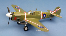 Easy Models Curtiss P-40M - 15 Sqd Royal New Zealand AF1943 1/48 EM39315