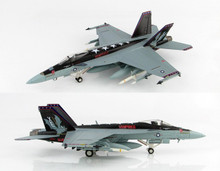 """HobbyMaster F/A-18E Super Hornet VX-9 """"Vampires"""", 2018 -  Ltd800 1/72 HM5109"""