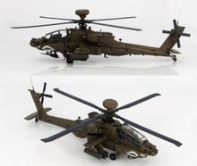 HobbyMaster AH-64D Longbow 1st/ARB 1st/CAB Us Army - Ltd1000 1/72