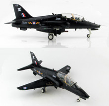 HobbyMaster Hawk T.1 100 Squadron RAF 2007 - Ltd400 1/48 HMU1001