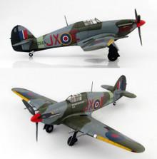 HobbyMaster Hurricane IIc 'Night Reaper' 1 Sqn RAF 1942 -  Ltd500 04/19 1/48 HM8652