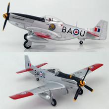 HobbyMaster P-51D Mustang 424 Sqn., RCAF, Mount Hope 1950s - Ltd600 1/48 HM7733