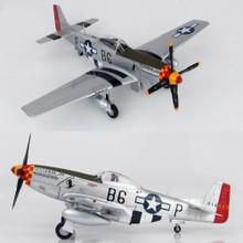 "HobbyMaster P-51D Mustang ""Gentleman Jim"" 363rdFS/357thFG - Ltd400 1/48 HM7734"