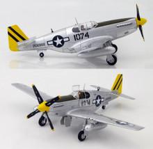 HobbyMaster P-51B Mustang Lt. L.R Reeves 530th FS/311th FG Pungchacheng - Ltd 650 1/48 HM8506