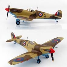 HobbyMaster Spitfire Vb Trop 601 Sqn RAF, Libya 1942 - Ltd500 June 2019 1/48 HM7852