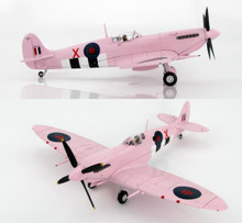 HobbyMaster Spitfire FR.IX No 16 Sqn Normandy Sept 1944 -  Ltd800  1/48 HM8314
