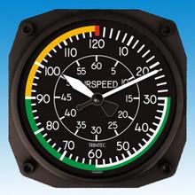 Trintec Airspeed Wall clock 17x17cm TC2061