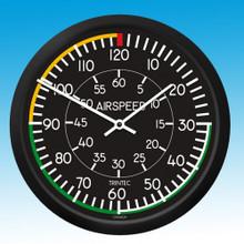 Trintec Airspeed Round Wall clock 35.50cm TC2061-14