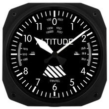 Trintec Altimeter Classic Wall clock 25x25cm TC3060C