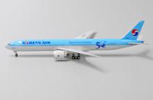 JC Wings Korean Air Boeing 777-300ER 'Beyond 50 Years Of Excellence' HL8008 1/400 EW477W002