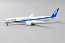 JC Wings ANA All Nippon Airways Boeing 787-10 Dreamliner Flaps Down JA900A 1/400 EW478X001A