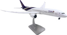 Hogan Thai Airways Boeing 787-9 with WiFi Radome 1/200