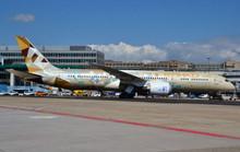 Phoenix Etihad Airways Boeing 787-9 A6-BLI 'Choose Saudi Arabia ' 1/400