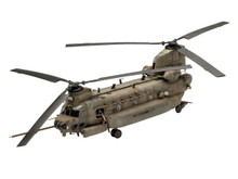 Revell MH-47 Chinook (1:72 Scale) RL03876