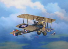 Revell 100 Years RAF - Sopwith Camel (1:48 Scale) RL03906