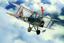Revell 100 Years RAF - British S.E. 5a (1:48 Scale) RL03907