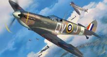 Revell Spitfire Mk IIa (1:32 Scale) RL03986
