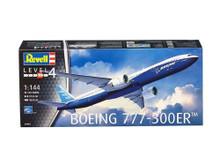 Revell Boeing 777 ER (1:144 Scale) RL04945