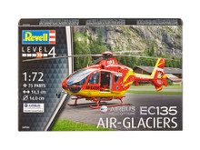 Revell EC 135 Air Glaciers (1:72 Scale) RL04986