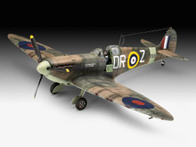 Revell Gift Set Spitfire MkII Aces High 35th Anvrsy (1:32 Scale) RL05688
