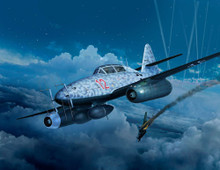 Revell Messerschmitt Me262B-1 Nightfighter (1:32 Scale) RL04995