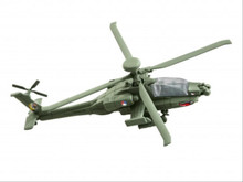 Revell Build & Play Apache (1:100 Scale) RL06453