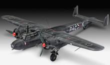 Revell Model Set - Dornier Do17Z-10 (1:72 Scale) RL63933