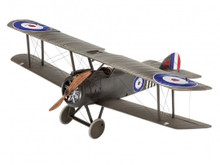 Revell Model Set British Legends Sopwith F.1 Camel (1:48 Scale) RL63906