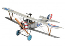 Revell Model Set Nieuport 17 (1:48 Scale) RL63885