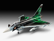Revell Model Set Eurofighter Ghost Tiger (1:72 Scale) RL63884