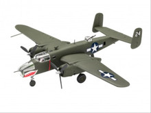 Revell Easy-Click Model Set B-25 Mitchell (1:72 Scale) RL63650